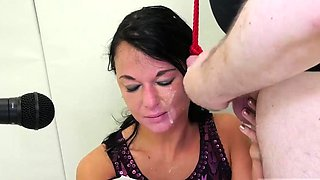 Rough anal amateur and chinese bondage 6 In this rectal
