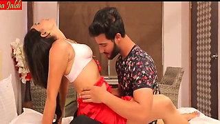 Wife Ko Puri Raat 10 Baar Choda Husband Na Apni Maa Ko Choda