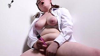 Female and Male Orgasm Mix