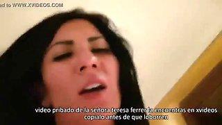 Teresa video