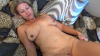 NastyPlace.org - Virgin Boy Fucking His Own Sister For First Time