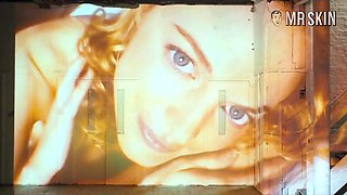 Erotic scenes starring Heather Graham compilation video