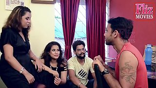 Game play (2019) bengali s01e02 hot web series