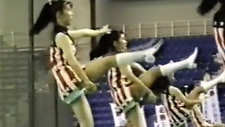 Assault Chiaman treasured collection GOGO! Cheerleader File.09