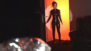 Horny Japanese girl Aozora Konatsu in Amazing Cunnilingus, Big Tits JAV video