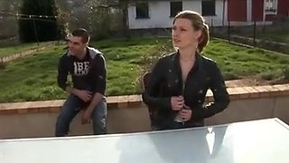 french legal age teenager team-fucked