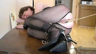 Gaby0Sucht2 - I'm caned