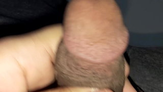 My dick jerking