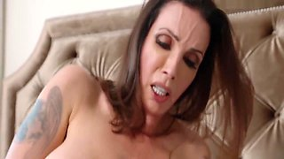 Hottest Adult Scene Milf Watch Like In Your Dreams With Shay Sights