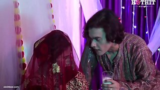 First Night With Wife, Romantic Sex - Shilpa Bhabhi